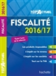 TOP ACTUEL FISCALITE 20162017